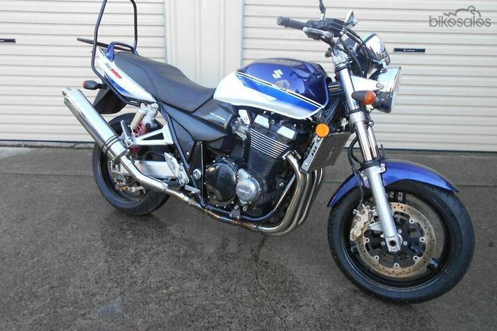 Suzuki GSX1400 Motorcycles for Sale in Australia - bikesales