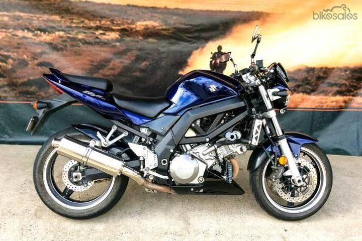 Spiksplinternieuw Suzuki SV1000 Motorcycles for Sale in Australia - bikesales.com.au JK-15