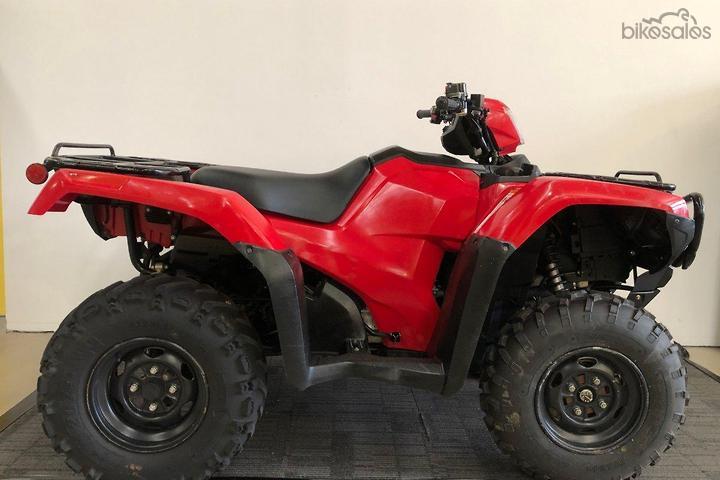 Used Honda ATV & Quad Bikes for Sale in Australia