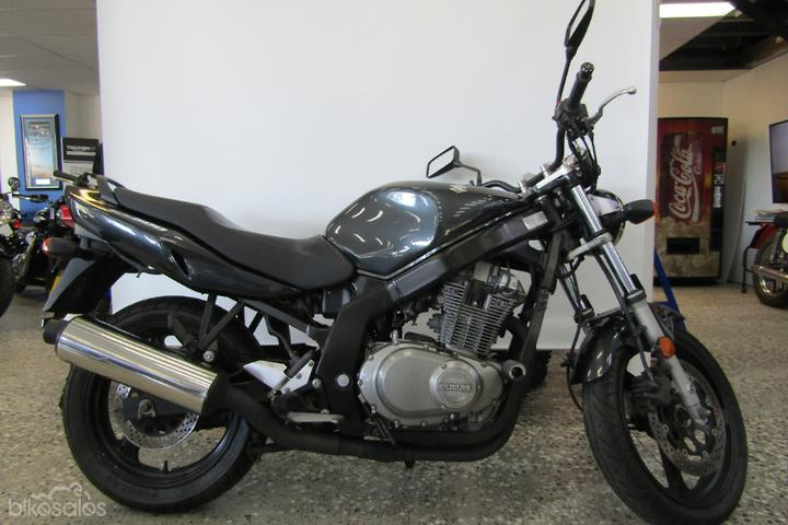 Suzuki GS500 Motorcycles for Sale in New South Wales