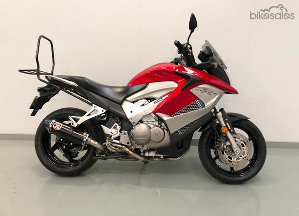 Honda Crossrunner Motorcycles For Sale In Melbourne Victoria