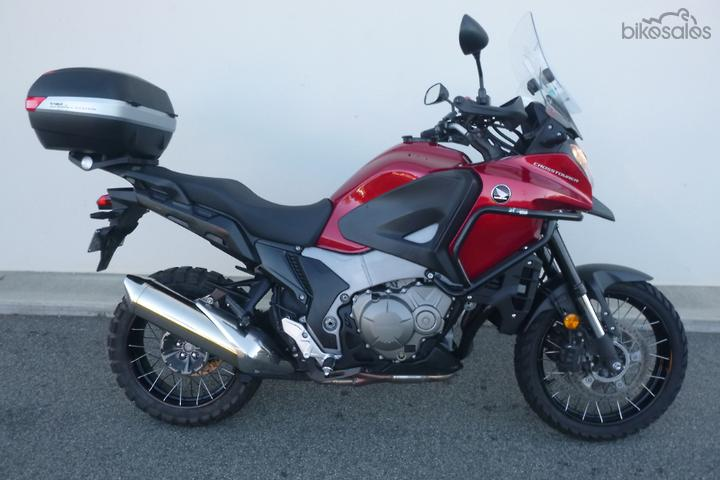 Honda VFR1200X Crosstourer Motorcycles for Sale in Australia