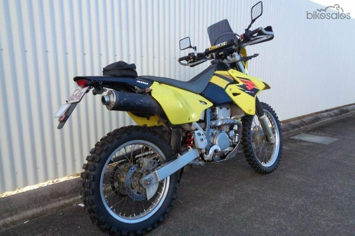 Suzuki DR-Z400E Motorcycles for Sale in Queensland