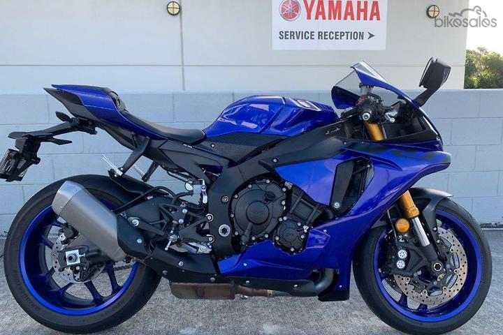 New Yamaha YZF-R1 Motorcycles for Sale in Australia