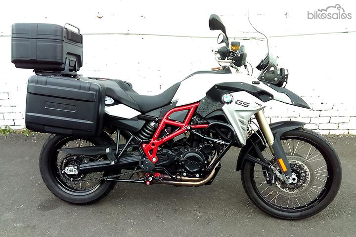 BMW F 800 GS Low Suspension Motorcycles for Sale in Australia