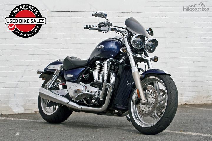 Triumph Motorcycles For Sale In Australia Bikesales Com Au
