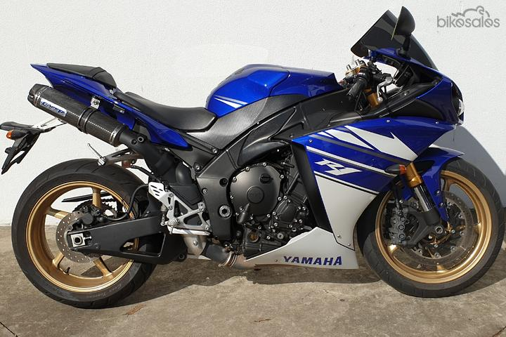 Yamaha Motorcycles for Sale in Australia - bikesales com au