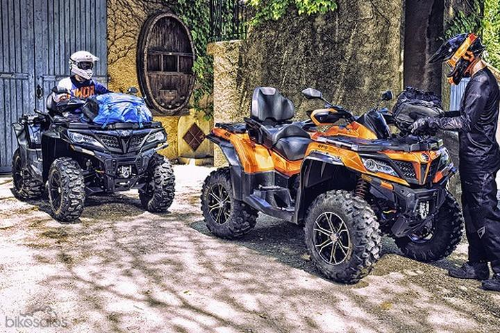 New CFMoto Agriculture ATV & Quad Bikes for Sale in