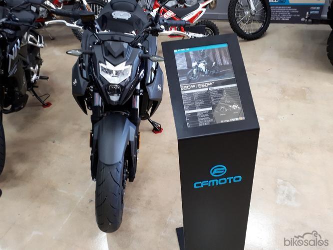 New CFMoto Motorcycles for Sale in Australia - bikesales com au