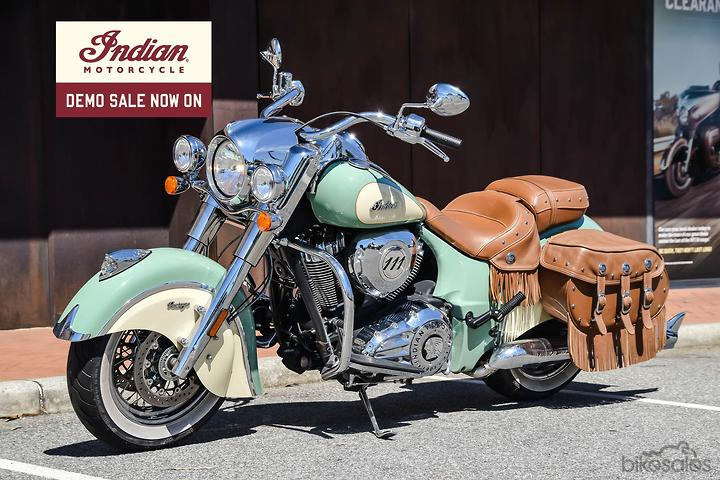 Used Indian Motorcycles For Sale In Australia Bikesales Com Au