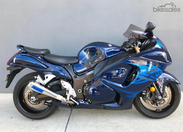Suzuki Hayabusa Gsx1300r Motorcycles For Sale In Australia