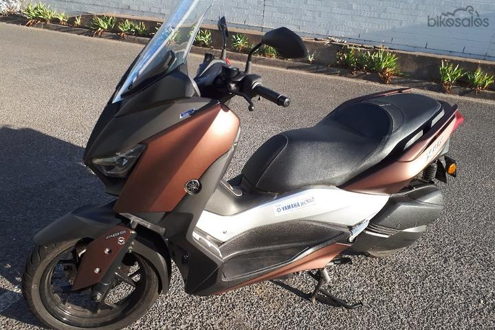 Used Yamaha Scooters Road Bikes for Sale in Australia - bikesales com au