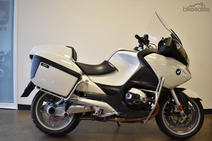 Bmw R 1200 Rt Motorcycles For Sale In Australia Bikesales Com Au