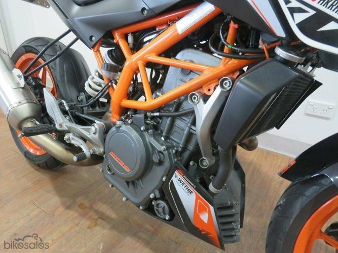Used KTM 390 Duke Motorcycles Between $250 & $4,000 for Sale