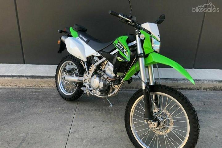 Kawasaki KLX250S Motorcycles for Sale in Australia