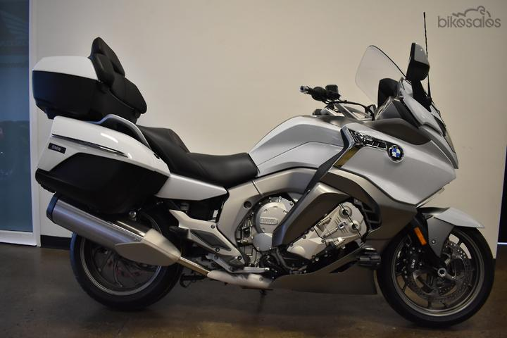 Used BMW K 1600 GTL Motorcycles for Sale in Australia