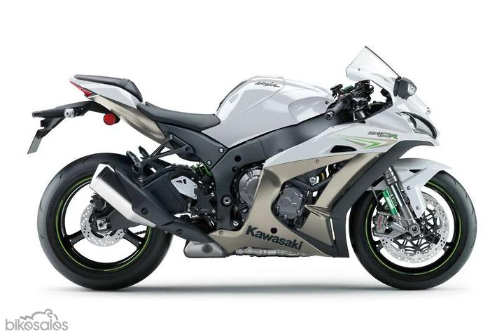New Kawasaki Motorcycles for Sale in Australia - bikesales com au