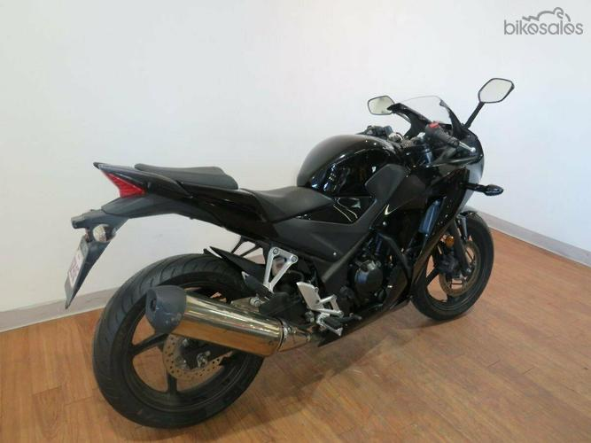 Honda CBR300R Motorcycles for Sale in Australia - bikesales com au
