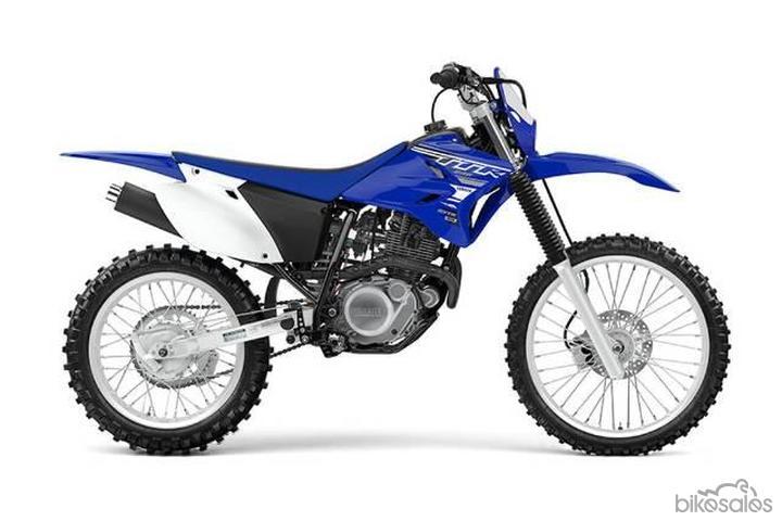 Yamaha TT-R230 Motorcycles for Sale in Australia - bikesales