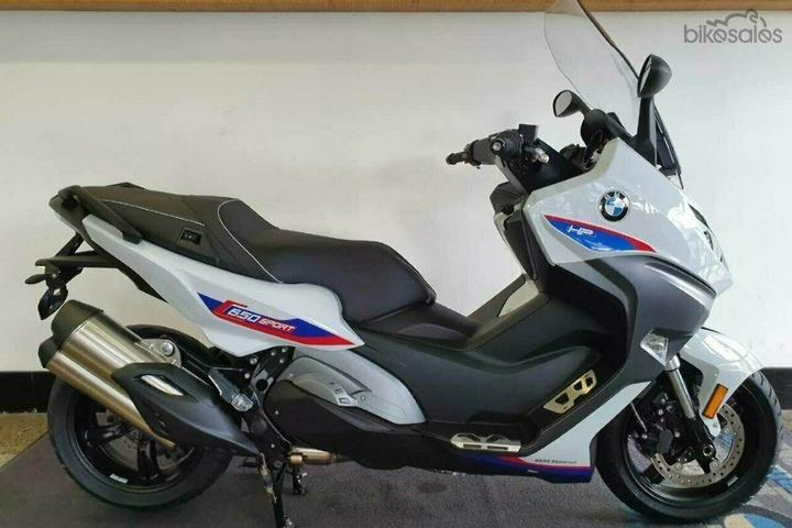 Bmw C 650 Sport Motorcycles For Sale In Australia