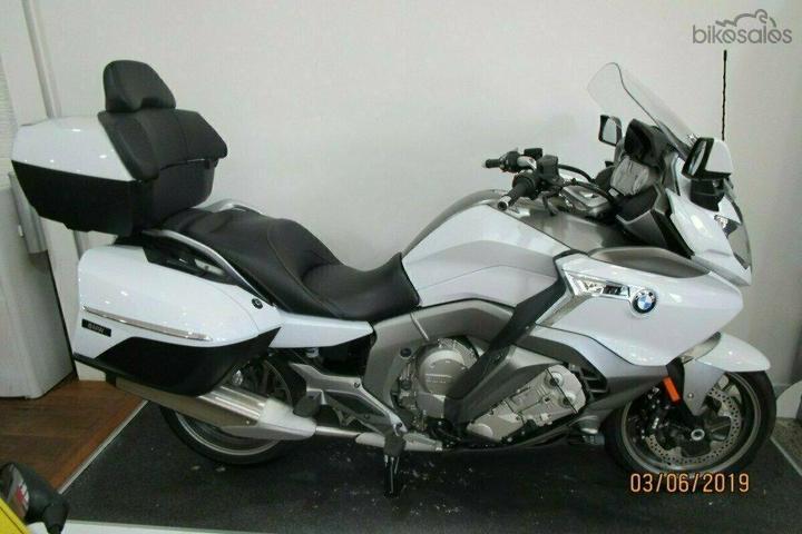 BMW K 1600 GT Motorcycles for Sale in Australia - bikesales