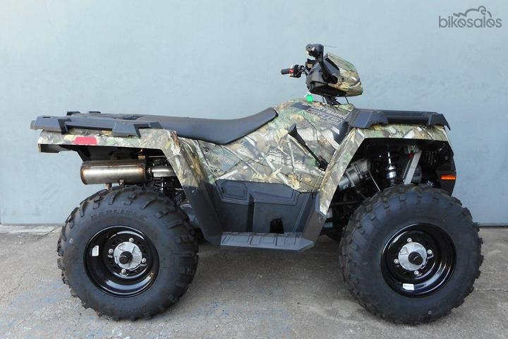 New Polaris ATV & Quad Bikes for Sale in Australia
