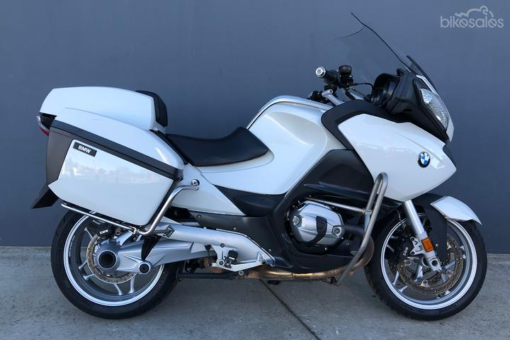 Used Bmw R 1200 Rt Motorcycles For Sale In Australia Bikesales Com Au