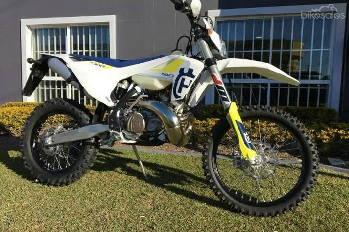 Enduro 2 Stroke Dirt Bikes for Sale in Queensland