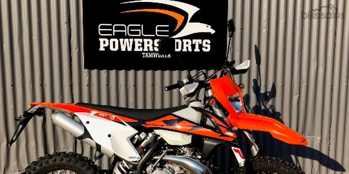 Awe Inspiring Ktm Enduro 2 Stroke Dirt Bikes For Sale In Australia Pabps2019 Chair Design Images Pabps2019Com