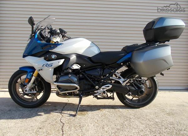 Bmw R 1200 Rs Motorcycles For Sale In Australia Bikesales Com Au
