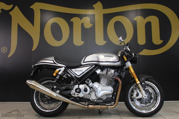 Norton Commando 961 Cafe Racer Motorcycles for Sale in