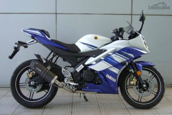 Yamaha YZF-R15 Motorcycles for Sale in Australia - bikesales com au