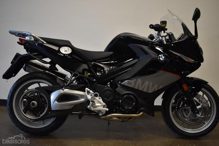 Bmw F 800 Gt Motorcycles With Belt Drive Type For Sale In Australia