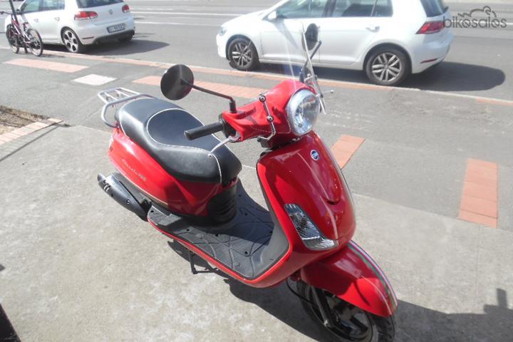 New SYM Motorcycles for Sale in Australia - bikesales com au