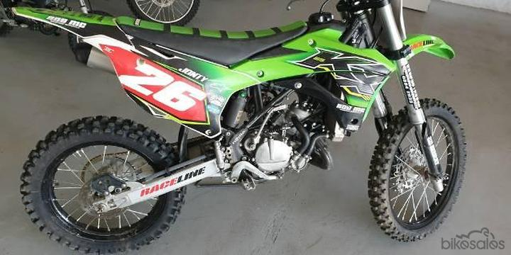 Stupendous Kawasaki Kx85 Motorcycles For Sale In Australia Bikesales Gamerscity Chair Design For Home Gamerscityorg