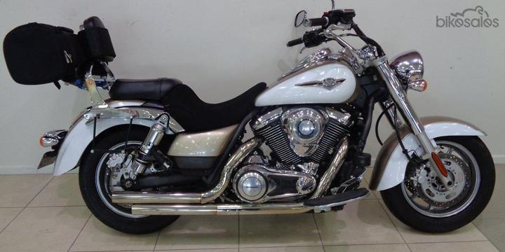 Kawasaki Vulcan Motorcycles For Sale In Australia
