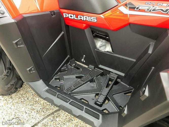 Polaris ATV & Quad Bikes for Sale in Australia - bikesales