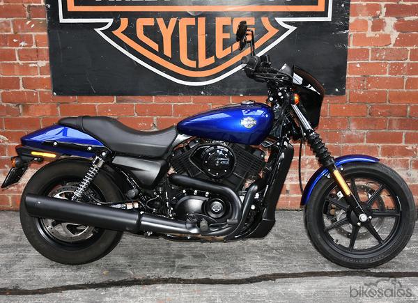 Harley-Davidson Street 500 (XG500) Motorcycles for Sale in Australia ...