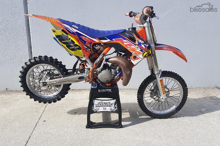 Motocross 2 Stroke Dirt Bikes for Sale in Victoria