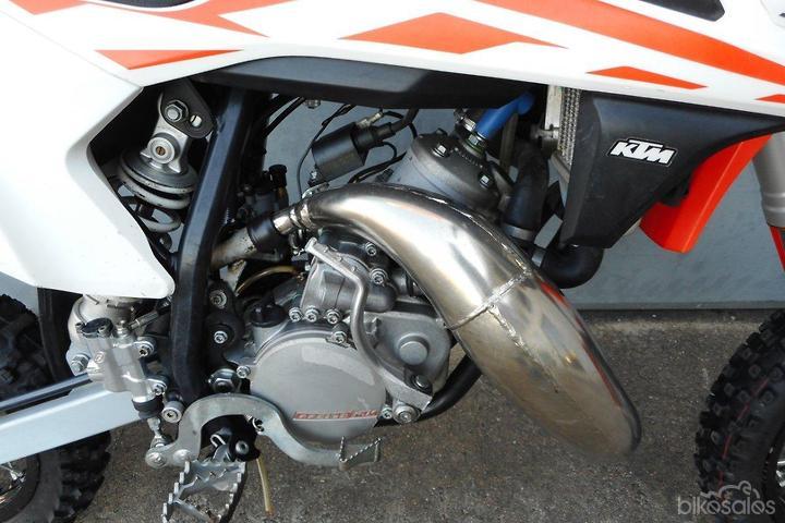 New KTM 50 SX Mini Motorcycles for Sale in Australia