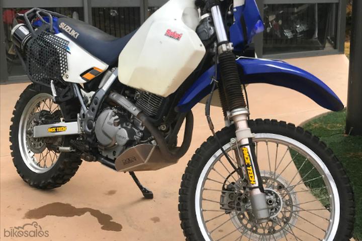 Suzuki Dirt Bikes for Sale in Northern Territory - bikesales