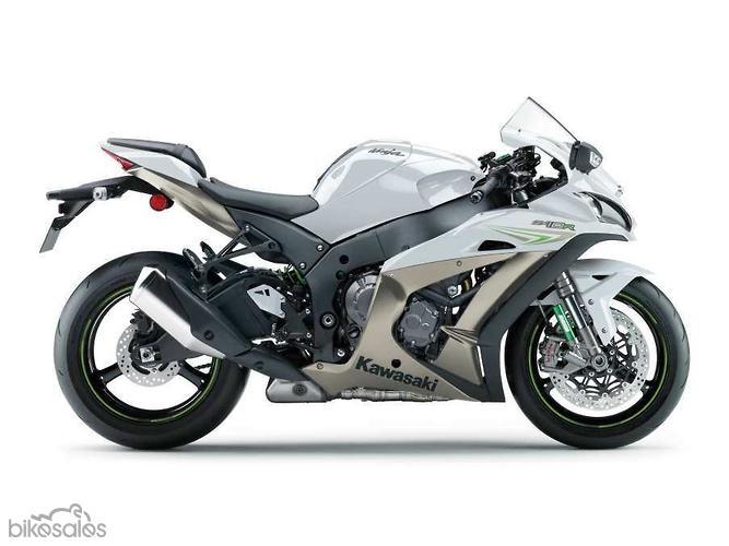 New Kawasaki Ninja Zx 10r Abs Motorcycles For Sale In Australia