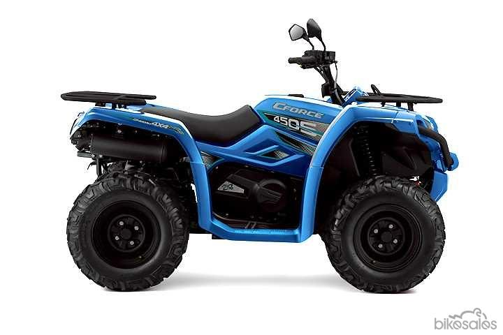 New CFMoto Agriculture ATV & Quad Bikes for Sale in Australia