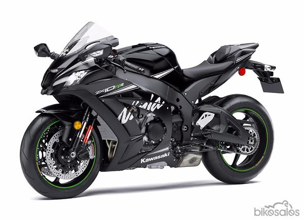 Kawasaki Ninja Zx 10rr Zx1000z Motorcycles For Sale In Australia