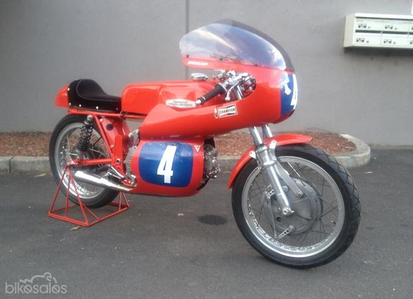 Aermacchi Ala D Oro 350 Race Motorcycles For Sale In Australia