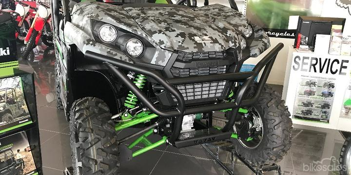 Used Kawasaki Teryx Motorcycles For Sale In Australia