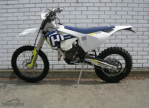 Husqvarna Te 150 Dirt Bikes For Sale In Australia Bikesales Com Au