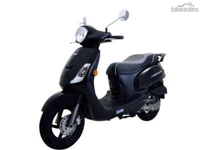 SYM Motorcycles for Sale in Australia - bikesales com au