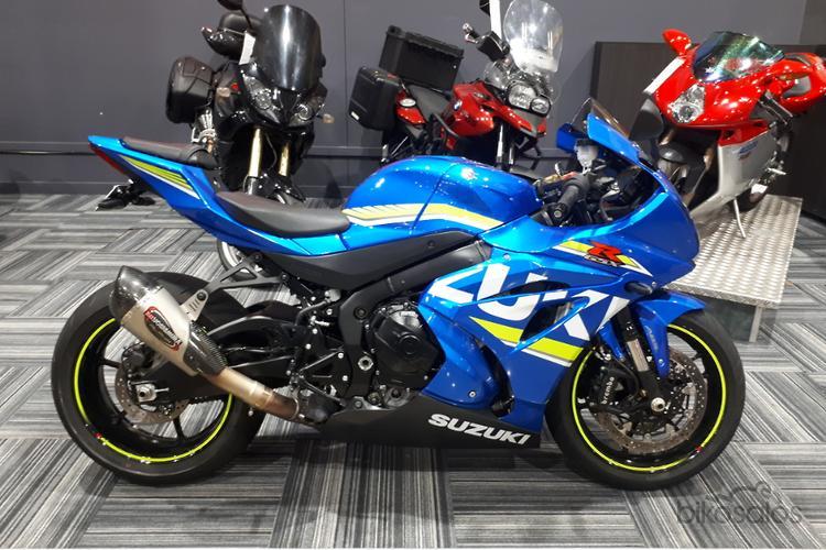 Suzuki Gsx R1000 Abs Motorcycles For Sale In Australia Bikesales