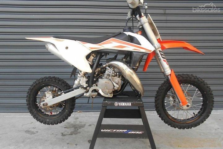 KTM 50 SX Motorcycles for Sale in Australia - bikesales com au